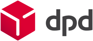 Logotyp DPD