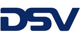 Logotyp DSV
