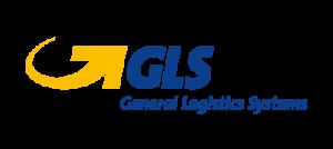 Logotyp GLS