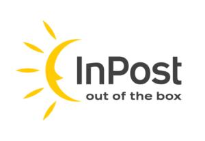 Logotyp InPost