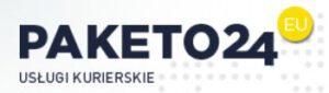 Logotyp Paketo24
