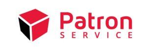 Logotyp Patron Service
