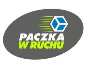 Logotyp Paczka w Ruchu