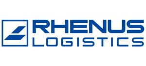 Logotyp Rhenus Logistics